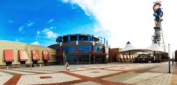 Brandneu Großhandelspreis bester Platz Silesia City Center Katowice   Sklepy   Centrum Handlowe na ...